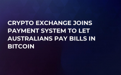 Crypto Exchange Joins Payment System to Let Australians Pay Bills in Bitcoin