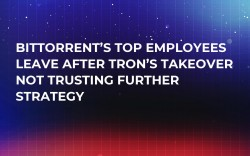 BitTorrent's Top Employees Leave After TRON's Takeover Not Trusting Further Strategy