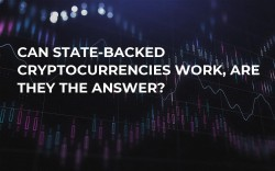 Can State-Backed Cryptocurrencies Work, Are They the Answer?