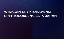 CryptoHavens: Cryptocurrencies in Japan