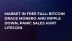 Market in Free Fall: Bitcoin Drags Monero and Ripple Down, Panic Sales Hurt Litecoin