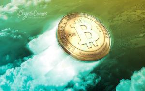 Bitcoin Charitable Donating up 10-Fold last year