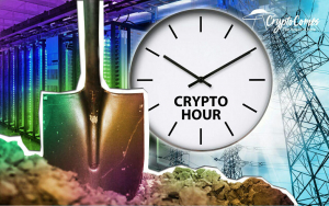 'Crypto Hour' to Highlight High Energy Consumption From Mining