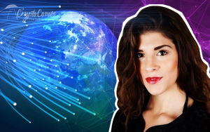 CryptoComes Women in Blockchain: Toni Lane Casserly's Global Vision