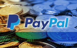 PayPal Files Patent to Make Cryptocurrency Transactions Nearly Instant, Has Competition
