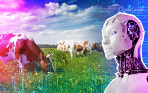 Piglet's Big Brother: How AI Changes Agriculture