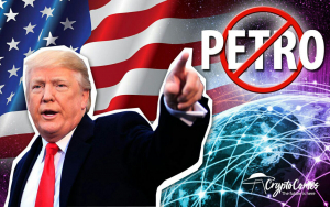 Trump Bans Use of Cryptocurrency Petro Within US, New Form of Sanctions?