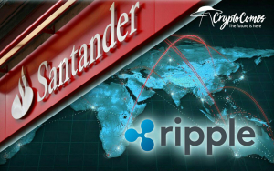 Santander to Roll Out Ripple-Powered Cross-Border Payment App in Months