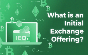What Is an Initial Exchange Offering (IEO)? Five-Minute Explanation