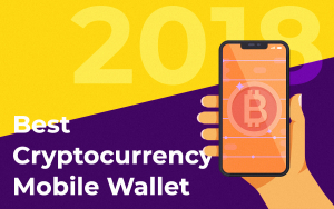 10 Best Cryptocurrency Mobile Wallet 2018 For Android and iOS