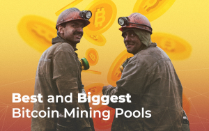 10 Best and Biggest Bitcoin Mining Pools