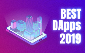 10 Best DApps 2019 — DApps on Ethereum, Tron and EOS