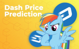 Dash Price Prediction 2019-20-25 — How Much Will DASH Cost?