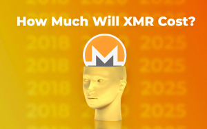 Monero Price Prediction 2018: How Much Will XMR Cost?