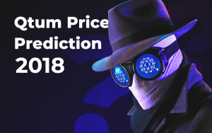 Qtum Price Prediction 2018: Forecast From Professional Trader