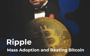 Ripple Veteran Bob Way Talks XRP's Route to Mass Adoption and Beating Bitcoin's Price