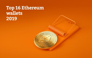 Top 16 Ethereum Wallets 2019