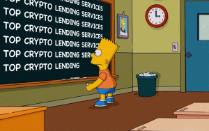 10 Popular Bitcoin Loan and Crypto Borrowing websites - Updated