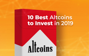 10 Best Altcoins to Invest in 2019 - Updated
