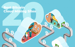 20 Best Bitcoin Cloud Mining Sites in 2018