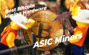 Best Bitcoin Mining Hardware in 2019: Prepare For Super-Powerful ASIC Miners - Updated