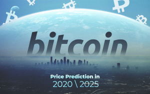 Bitcoin Price Analysis in 202025: How Much Might Bitcoin be Worth?