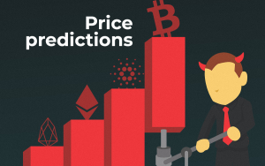 Bitcoin, Cardano, Ethereum, EOS Price Predictions – Value Continues Ramping Up, But...