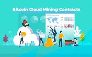 Bitcoin Cloud Mining Contracts 2019