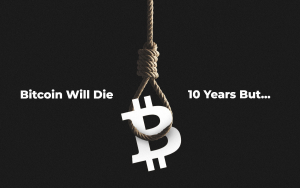 Bitcoin Will Die in 10 Years but Cryptocurrencies Will Continue to Live on: European Poll