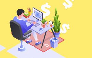 Blockchain Developer Salaries. Top Job Offers of Blockchain Companies