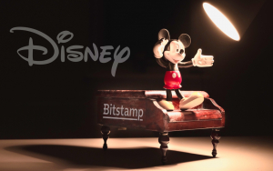 Disney Hopes to Acquire the Owner of Crypto Exchanges Bitstamp and Korbit
