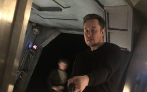 Elon Musk Tweets Ethereum, Vitalik Buterin and Justin Sun Respond