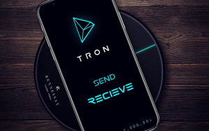 Tron Exceeds 2.3 Mln Accounts, DApp Number Hits 246: Tron Weekly Report