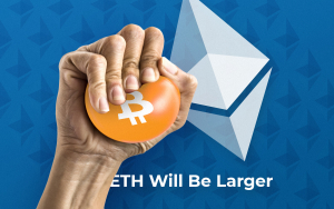 Ethereum Price Prediction: ETH Will Be Larger Than Bitcoin Next Couple Years