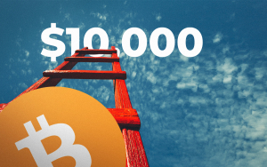 Five Reasons to Believe That Bitcoin's Price Will Go to $10,000 and Higher