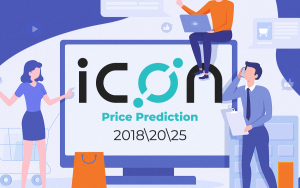 ICON Price Prediction: How Much Will ICX Cost in 2018?