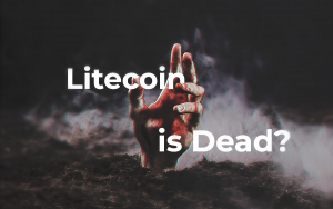 Litecoin is Dead? Price Prediction LTC 2018
