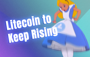 Litecoin Price Predicted to Keep Rising After Posting Best Q1 Ever Through Bearish Market