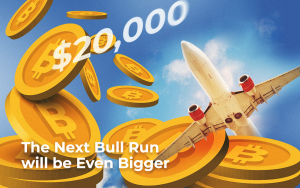 Market Researcher: 'The Next Bull Run Will Be Even Bigger' — Bitcoin to Soar Past $20,000?