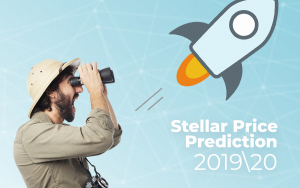 Stellar Price Prediction for 2019: How Much Will Be Cost XLM in 2019?