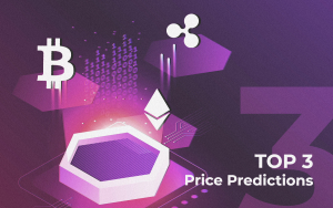 TOP 3 Price Predictions: Bitcoin (BTC), Ethereum (ETH), Ripple (XRP) — A Bounce Back Again on the Market. How Long Can It Last?