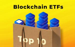 Top 10 Blockchain ETFs to Buy in 2019