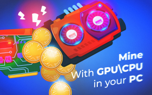What Cryptocurrency Can You Still Mine With GPU\CPU in your PC in 2018?