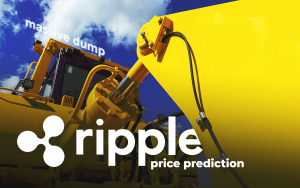 XRP Price Prediction: $0.05 Massive Dump Is Coming! Will Ripple Quit the Crypto Rally?
