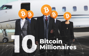 10 Bitcoin Millionaires: People Who Became Rich From Cryptocurrency