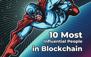 10 Most Influential People in Blockchain- Popular Crypto Names 2018
