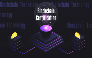 Blockchain Certification: How to Get Certified in Blockchain Technology