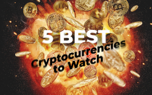 5 Best Upcoming Cryptocurrencies to Watch in 2019 - Updated