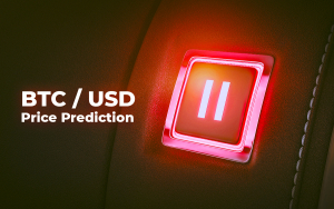 BTC/USD Price Prediction — Are Bulls Making a Pause Before $10,000?