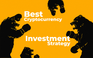 Best Cryptocurrency Investment Strategy for 2019: Surviving the Bear Market Edition